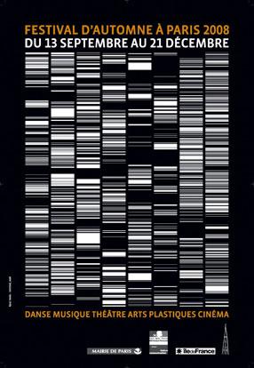 Festival d'Automne Paris 2008 - Programmation d'Octobre dans Evenementiel Affiche-Fap-286