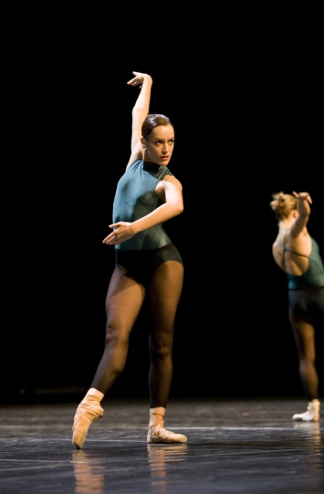 William Forsythe /  Ballet Royal de Flandre