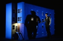 Ex Machina / Robert Lepage
