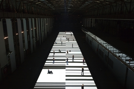 William Forsythe<br>x Ryoji Ikeda